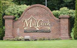 homes for sale in Mill Creek WA