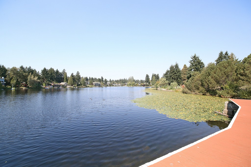 Bitter Lake homes for sale