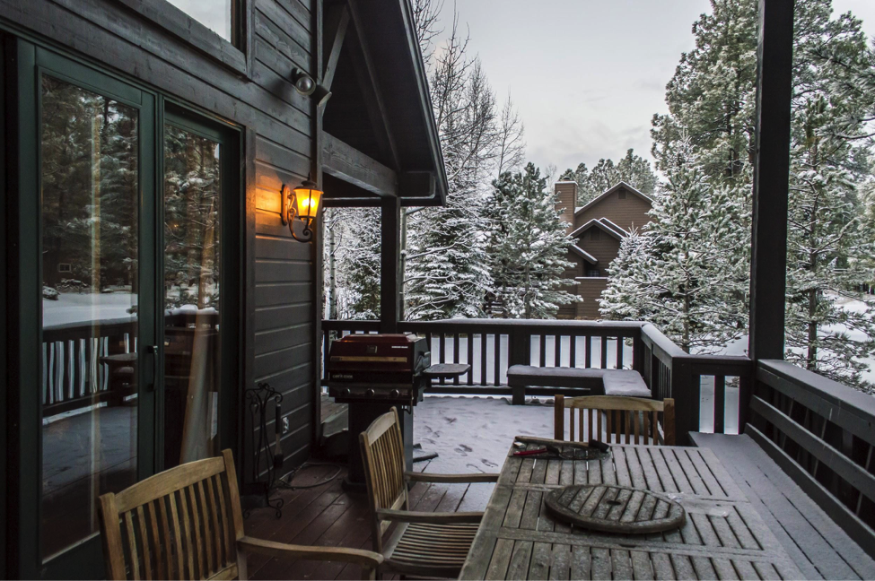 10 Budget Friendly Home Improvements for this Winter