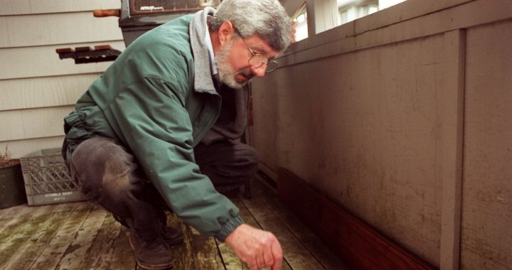 home inspection in Snohomish County