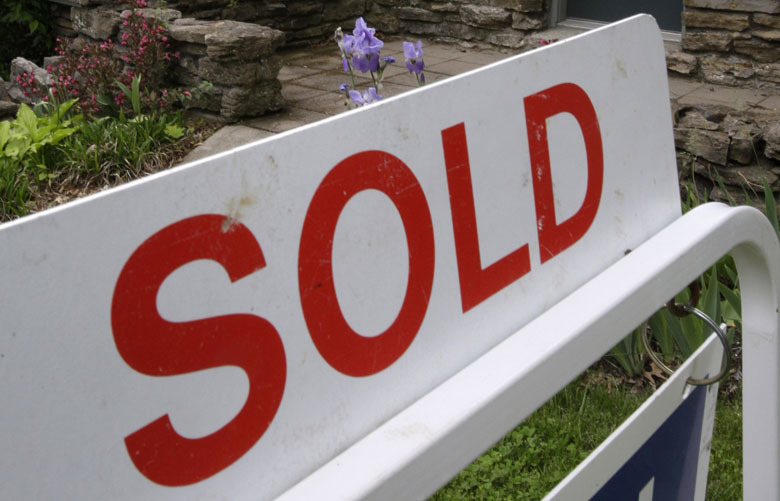 Sold Home Snohomish County