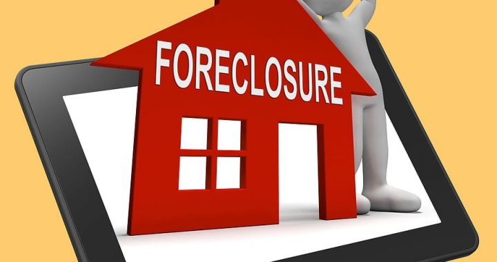 Snohomish County foreclosure